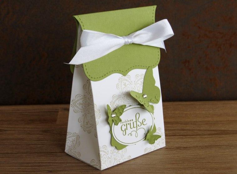 Bastelabend mit gabi gabi zeit zum bastelnzeit zum basteln - Geschenkverpackungen weihnachten selber basteln ...