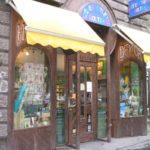 Einkaufen in Budapest