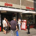 Einkaufen in Venlo…