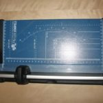 Papier-Schneidemaschinen im Vergleich