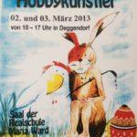 Ostermarkt – mein nächstes Projekt