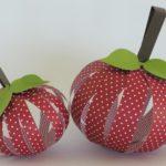 Fruchtige Deko