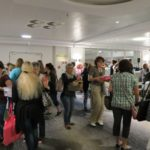 Überregionales Demo-Treffen in Frankfurt – Teil 2