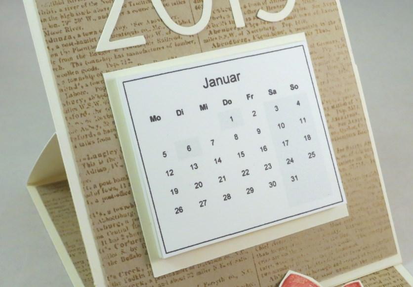 easel card_calendar_c