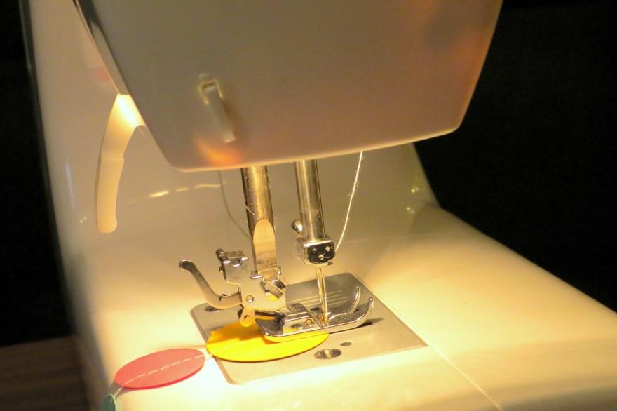 DIY Papiergirlande (2)