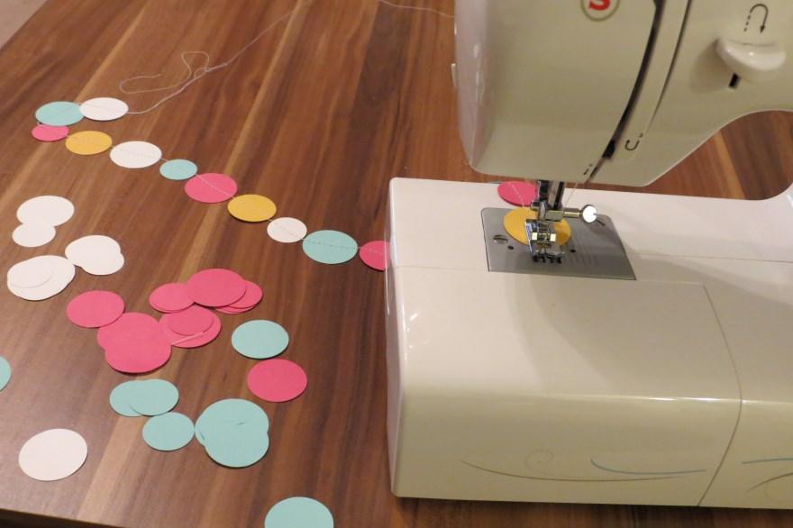 DIY Papiergirlande (4)