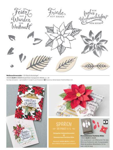 7 Produktpaket Weihnachtswunder