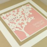 Hochzeitsalbum – Baum des Lebens