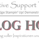 Blog-Hop des Creative Support Teams – Hochzeit