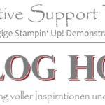Blog-Hop des Creative Support Teams – Hochzeit