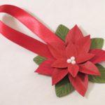 Pflegeleichte Weihnachtssterne