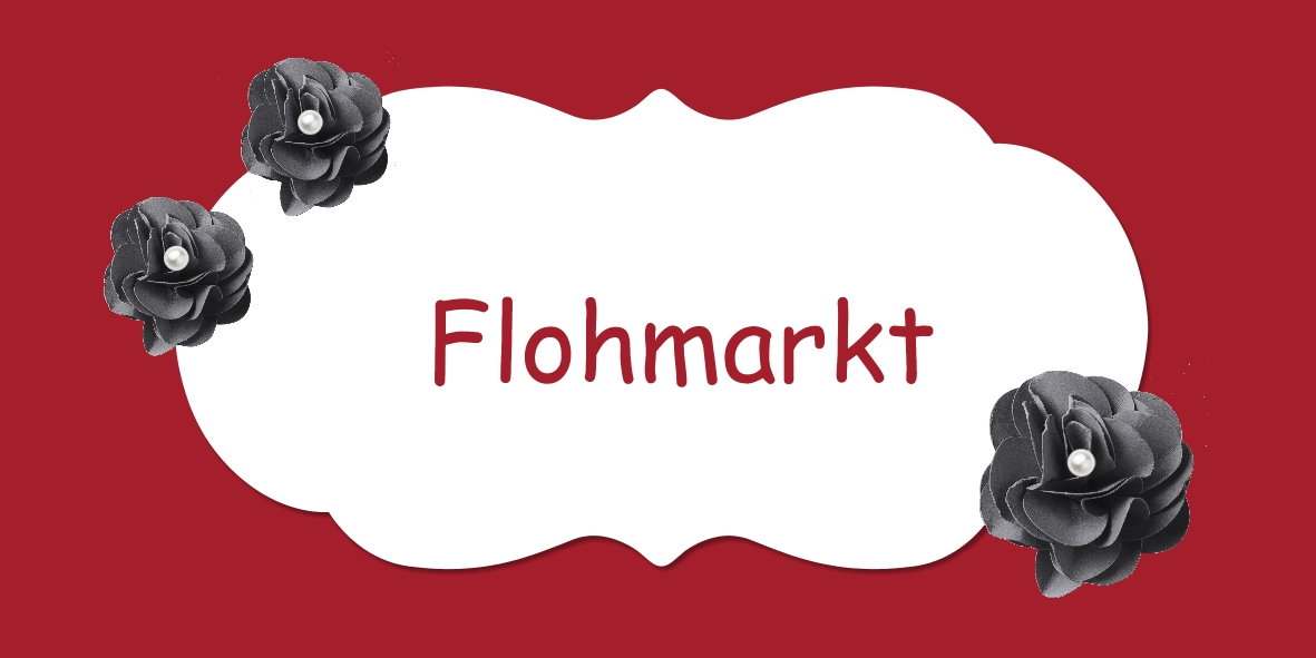 Stampin Up Flohmarkt