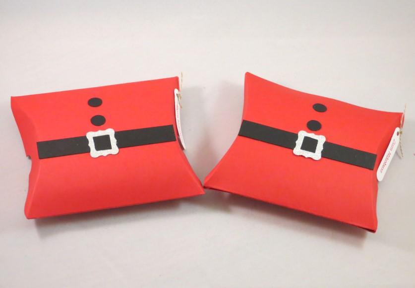 Xmas Pillowbox (2)