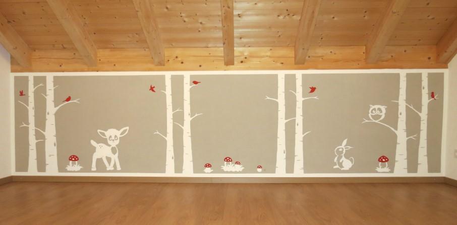 wandblid babyzimmer (4)