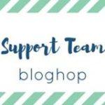 Blog-Hop des Creative-Support-Teams – Reste