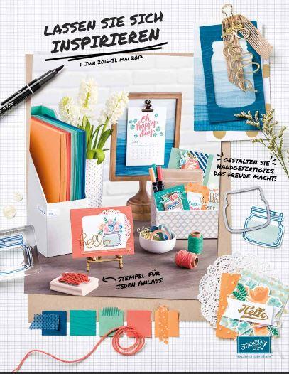 Neuer Katalog 2016
