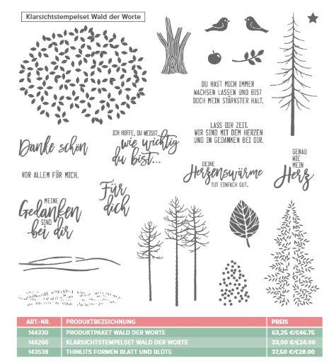 Wald der Worte2