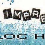 Blog-Hop – Stamp Impressions – Spooky days