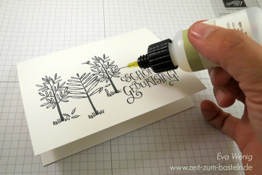 fine tip glue pen technik (3)
