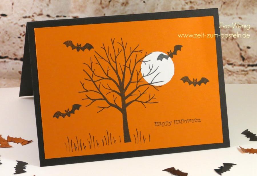 Halloween tree (1)