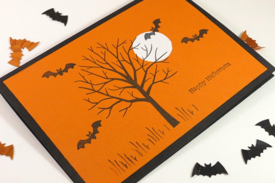 Halloween tree (2)