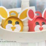 Wo sich Eier verstecken