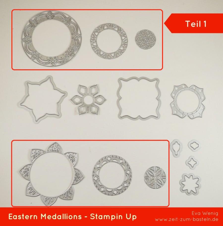 stempel abc vielfalt der eastern medallions teil 1 zeit zum bastelnzeit zum basteln. Black Bedroom Furniture Sets. Home Design Ideas