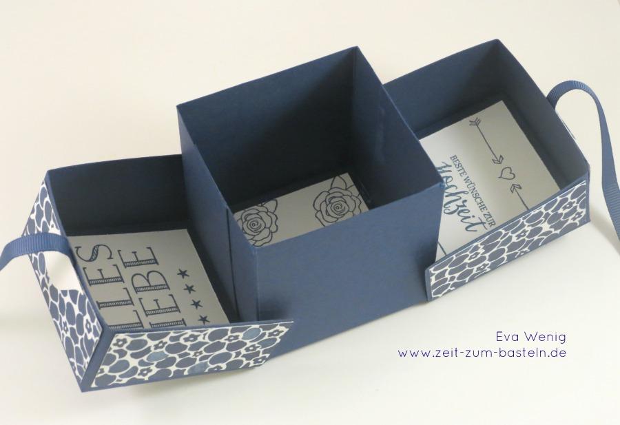 anleitung explosion box zeit zum bastelnzeit zum basteln. Black Bedroom Furniture Sets. Home Design Ideas