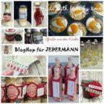 Blog-Hop für Jedermann – Grüße aus der Küche