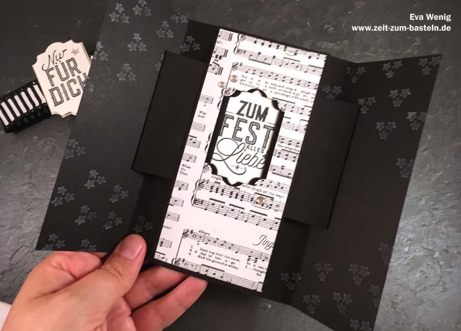 Peek-a-boo-Karte zu Weihnachten (Stampin Up) - www.zeit-zum-basteln.de