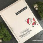 Weihnachtliches Hallihallo