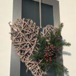 Weihnachtsdeko auf den letzten Drücker
