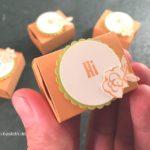 Die wahrscheinlich kleinsten Ostereier der Welt!