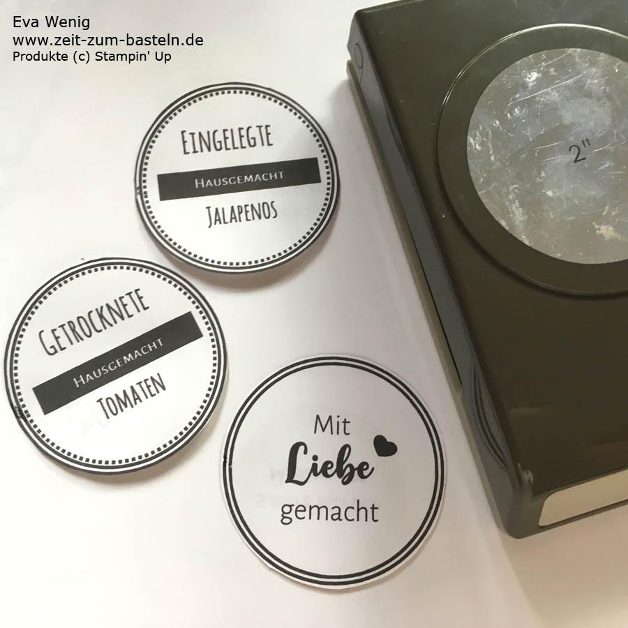 Freebie - Etiketten für Hausgemachtes - www.zeit-zum-basteln.de