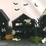 Happy Halloween – Geisterstadt!