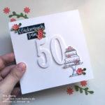 Kaum zu glauben – 50
