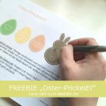 Freebei – OsterprickelEI