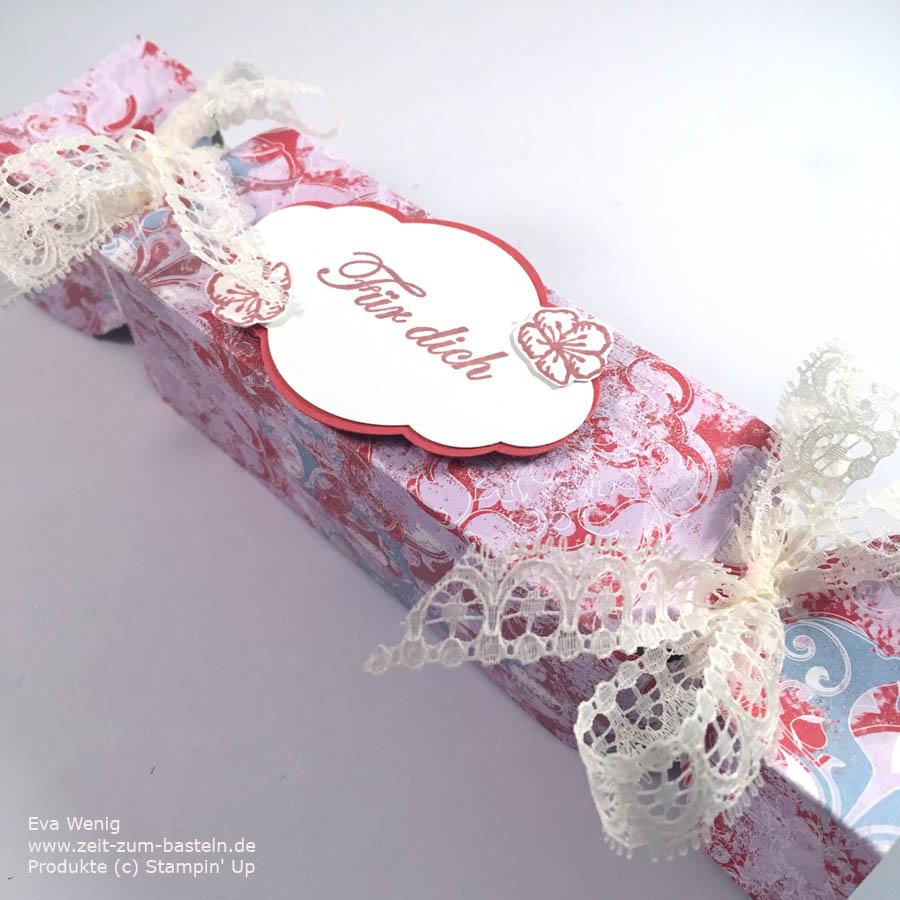 Romantischer Bonbon mit Vintage-Flair - Stampin Up - www.zeit-zum-basteln.de