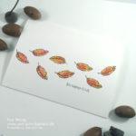 "Blog-Hop Stamp A(r)ttack – Herbst ""zeitlos"""