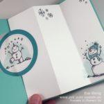 Blog-Hop Stamp A(r)ttack – Hurra, es schneit!