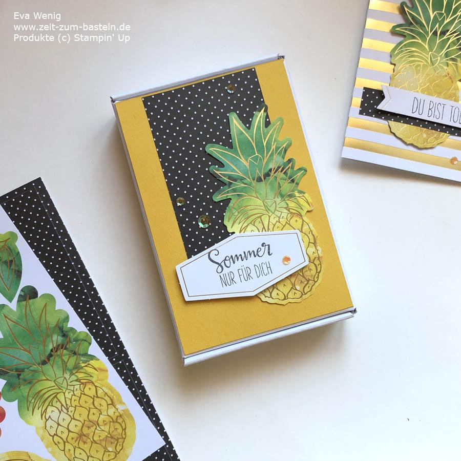 #sharesunshine - Mini Sonnenschein Paket