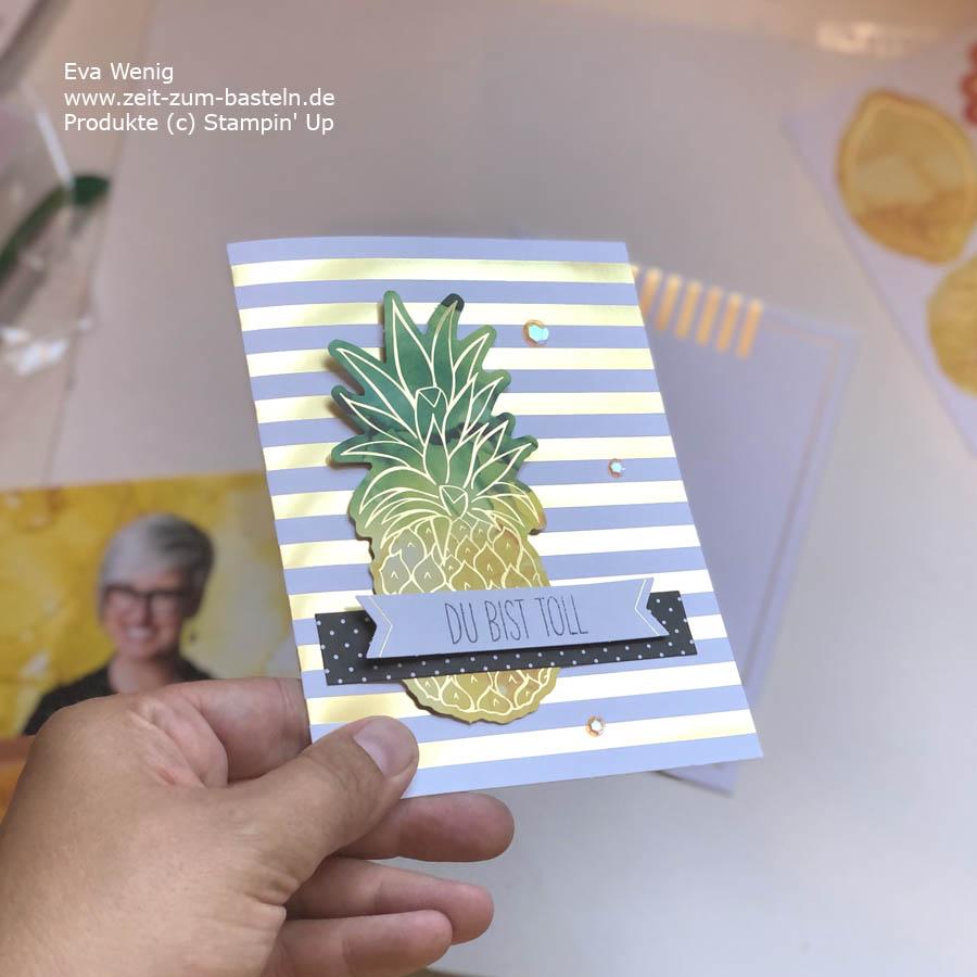 #sharesunshine - Gute Laune Karten mit Sonnenschein