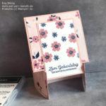 Frühlignshafte Dutch Fold Card