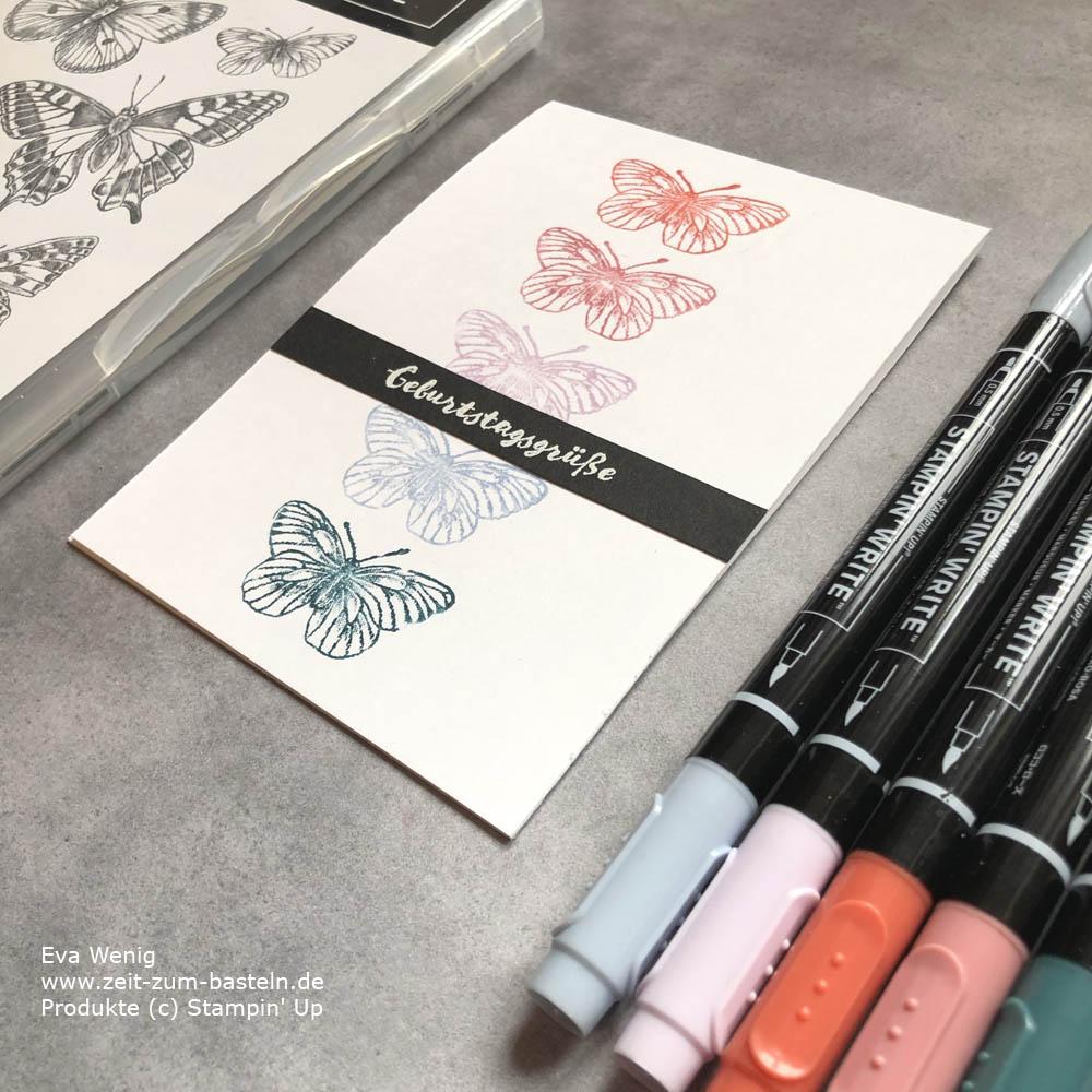 bye bye InColors 2019-2021 Butterfly Brilliance