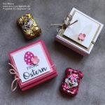 Mini Ziehverpackung für Ostern