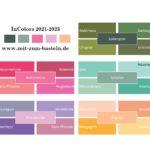 Die neuen InColor 2021-2023