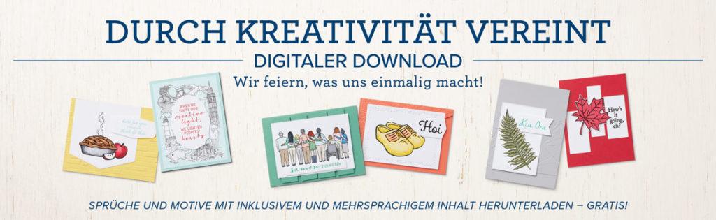 Download - Durch Kreativität vereint