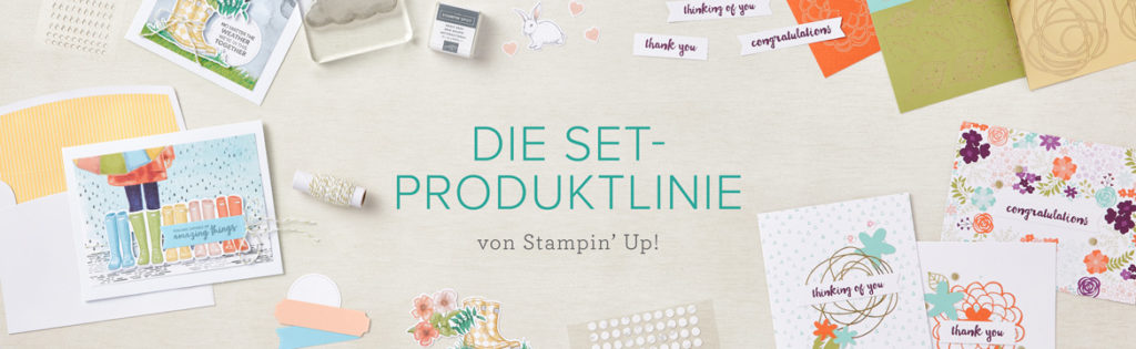 Die Set - Produktlinie