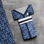 Kimono-Karte zum 18ten
