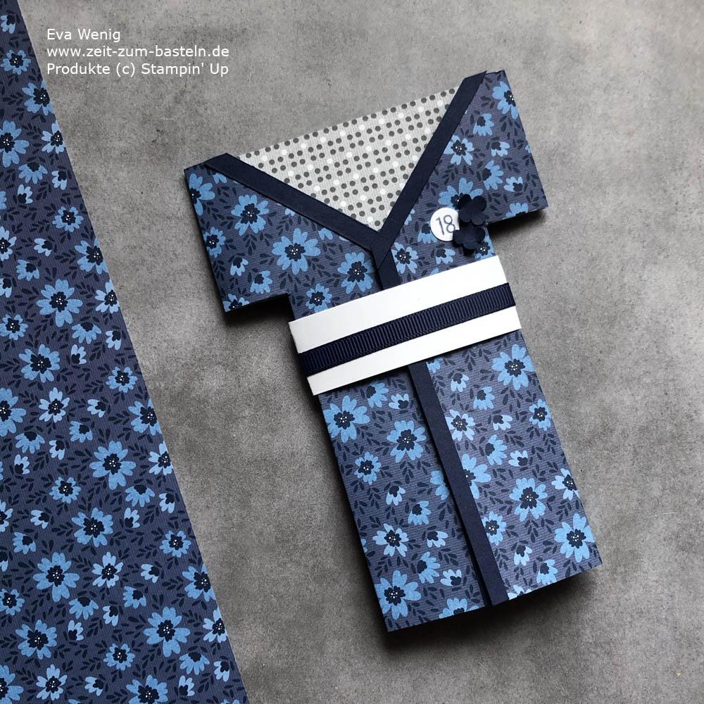 Kimono-Karte